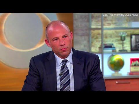 Who is Stormy Daniels' attorney, Michael Avenatti?