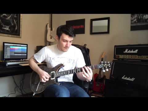 Kiesza - Hideaway (Guitar Cover)