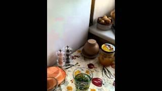 Прием касторового масла с лимонным соком