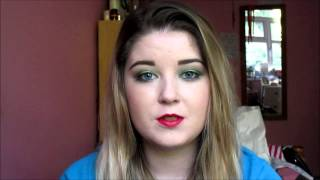 Irish Beauty Youtuber Tag Thumbnail