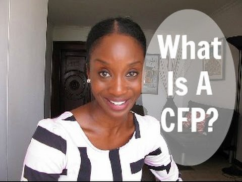 What is a Certified Financial Planner (CFP®)?