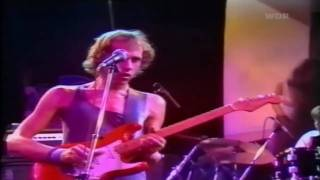 Dire Straits - Wild West End (Live @ Rockpalast, 1979) HD
