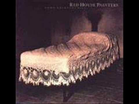 Medicine Bottle - Red House Painters
