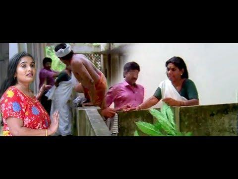 നീ ആരാടാ ഹനുമാന്നോ വേലിചാടാൻ ... ! # Malayalam Comedy Scenes # Malayalam Movie Comedy Scenes 2017