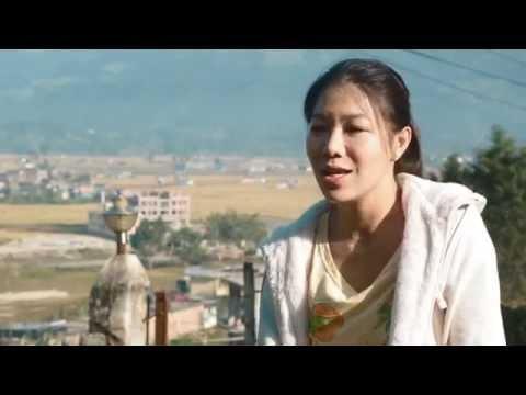 Belinda Lee (World Vision's Ambassador) : A Sponsor's Journey