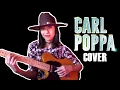 Carl Poppa (Bad Lip Reading Cover) - Brittany Butler