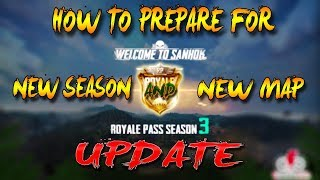 PREPARE YOURSELF FOR THE NEW UPDATE*LEAKED NEWS*