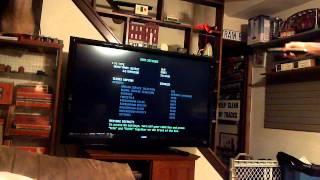 Comcast Box Secret Menu (Video Settings)