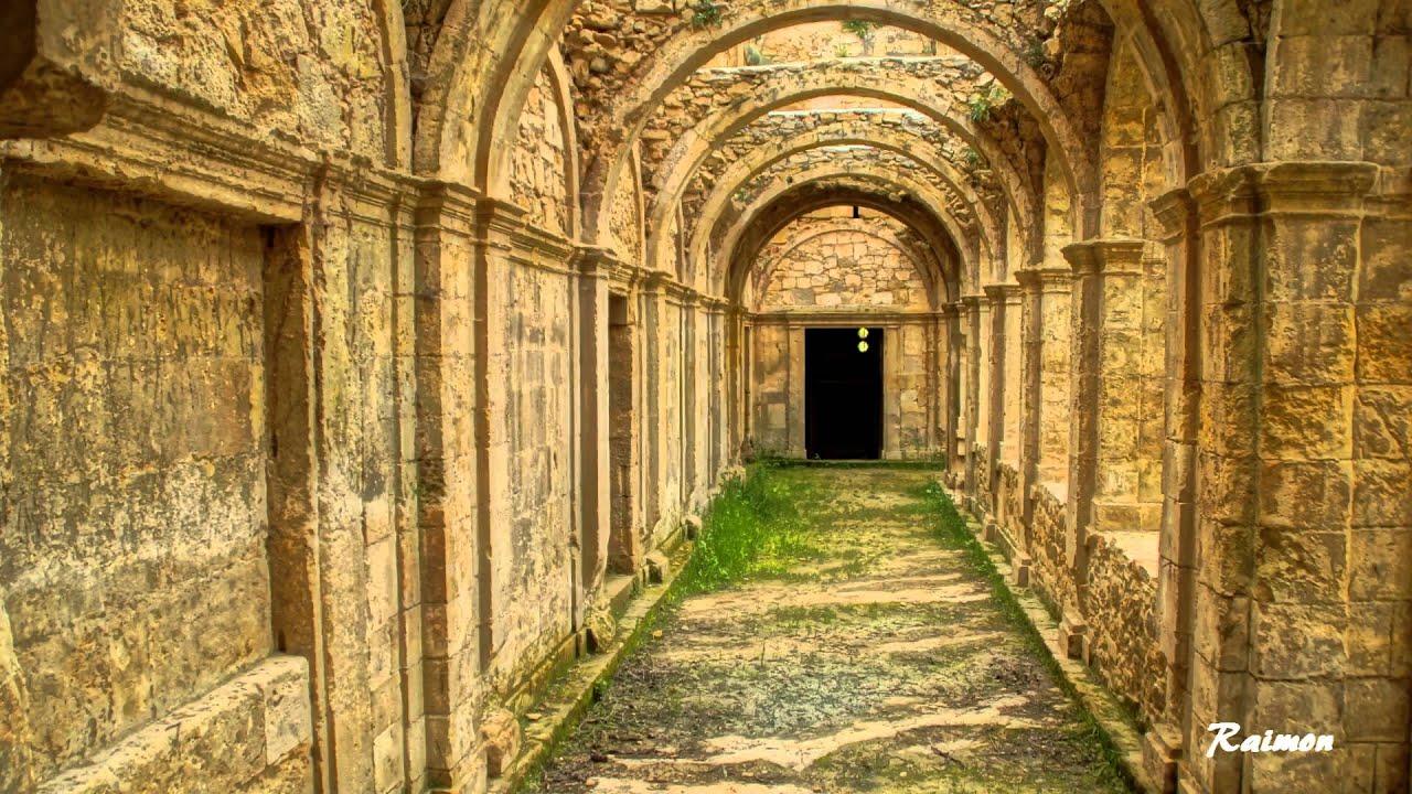 Imagenes De Sentirse Abandonado: El Monasterio Abandonado De Rioseco ( Burgos ) IMAGENES