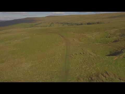 Weardale Ski Club Drone Footage