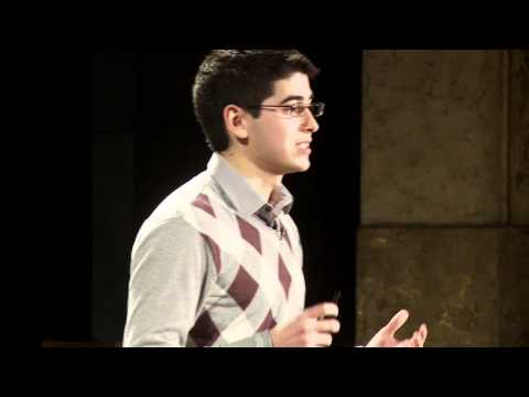TEDxBrooklyn - Steve Daniels - ICT in emerging markets
