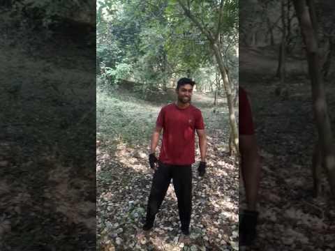 adventure sports bhopal.......