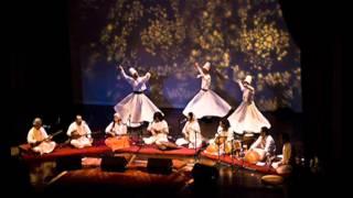 Shams Ensemble - Tamame Alam Mast.flv