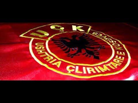 Gjurmë Shqiptare - Kush nuk e donte në Shqipëri UÇK-në ...?!