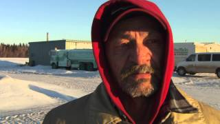 Ice Pilots NWT Bonus Features - Remembering Jimmy Essery
