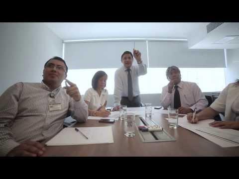 Caso de éxito Clínica Anglo Americana -SAP Business One