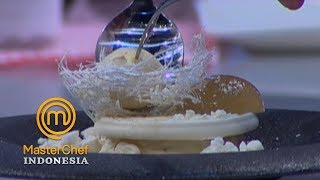 MASTERCHEF INDONESIA - Fani Buktikan Hidangannya Jadi Yang Terbaik | Gallery 14 | 11 Mei 2019