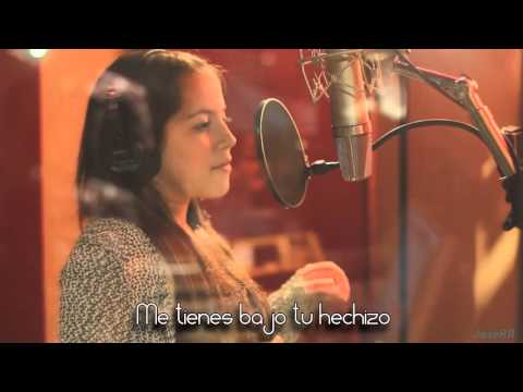Isabela Moner - Mercy (Duffy Cover) | Sub. Español