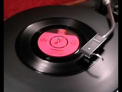 'Thunderbirds' Theme - BARRY GRAY ORCHESTRA - 1965 45rpm