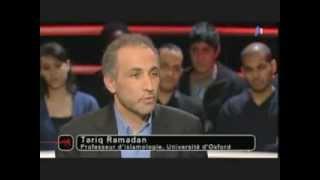 Tariq Ramadan vs Oskar Freysinger ! Part 1