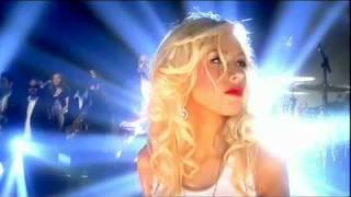 Christina Aguilera - Beautiful -