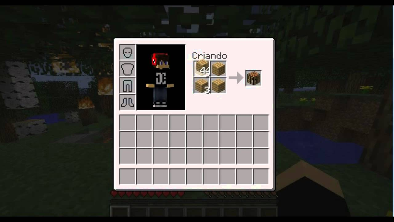 Como fazer portão e cerca no MINECRAFT  YouTube -> Como Fazer Banheiro Moderno No Minecraft