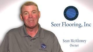 Seer Flooring Introduction Video
