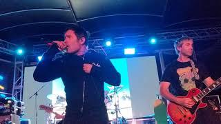 Lagwagon - Surviving California [LIVE - 10/21/19 - Gas Monkey - Dallas, TX]