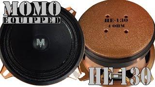 Обзор MOMO HE   130