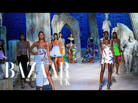 Best of Milan Fashion Week Spring/Summer 21   Bazaar UK