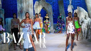 Best of Milan Fashion Week Spring/Summer 21 | Bazaar UK
