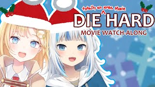[MOVIE WATCH-ALONG: DIE HARD] Holly Jolly Hot Blazing Action
