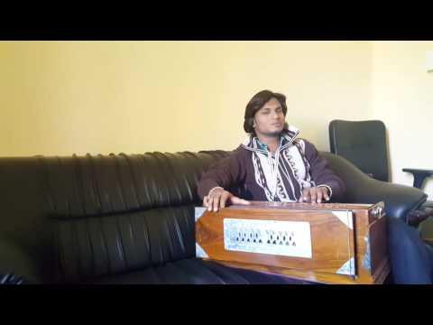 Dushyant rupolia singing-Unse nain milakar dekho