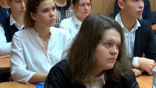 В Крыму провели единые уроки, посвященные Дню народного единства