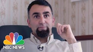 Is Your Weed Killing The Environment? | NBC News
