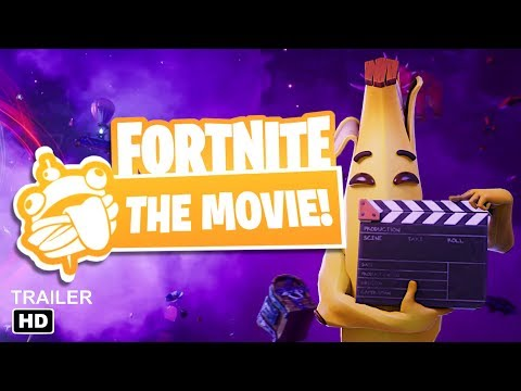 FORTNITE: The Movie - Official Trailer (2020)