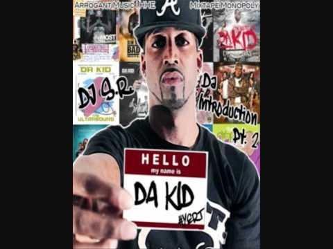 Slim Dunkin - All The Money (Feat. Da Kid & Yung Tone