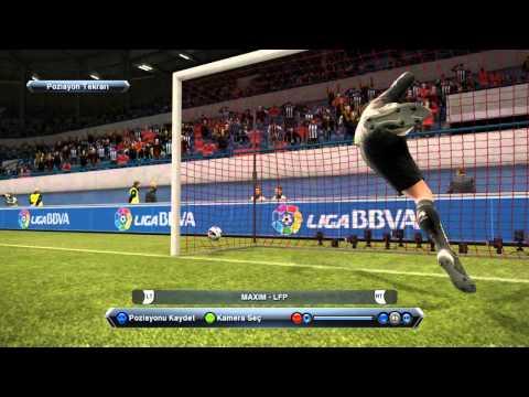 C. Tello Amazing Shoot & Goal!