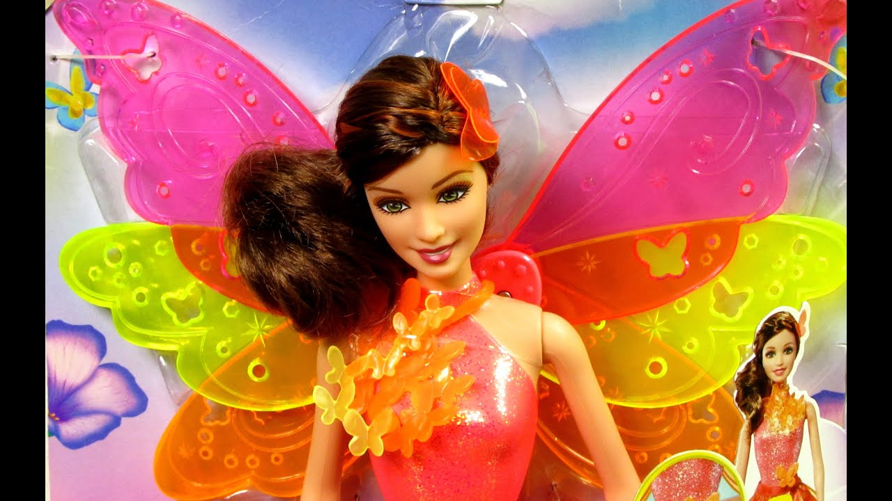 Transforming 2 In 1 Fairy Nori