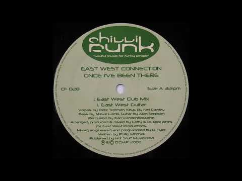 East West Connection – Once I've Been There (Church Dub)