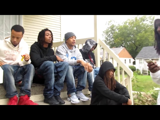 Why ft. Ej MoneyGang, Lyndale. Glocc Boi & Cashis Lay