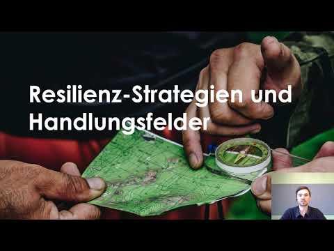 Webinar Nachhaltigkeit, Transformation & Resilienz | Teil 2 - Resilienz | plant values academy