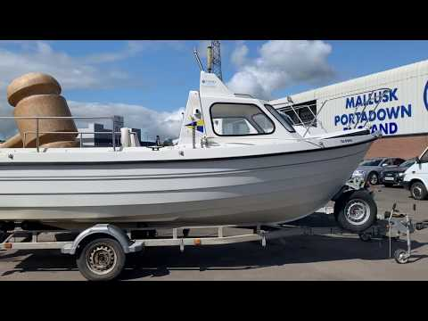 UNRESERVED FISHING BOATS FOR AUCTION ⚓🚤🎣