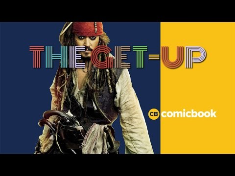 Pirates of the Caribbean, Cable, The Fate of the Furious, It - The Get Up