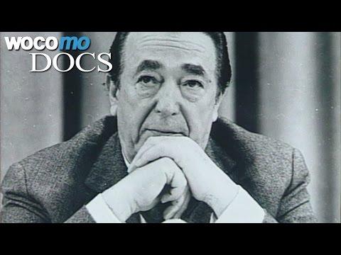Das Milliardengeschäft des Robert Maxwell (Dokumentation, 1994)