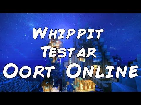 Whippit Testar | Oort Online | Med figgehn och Jnx