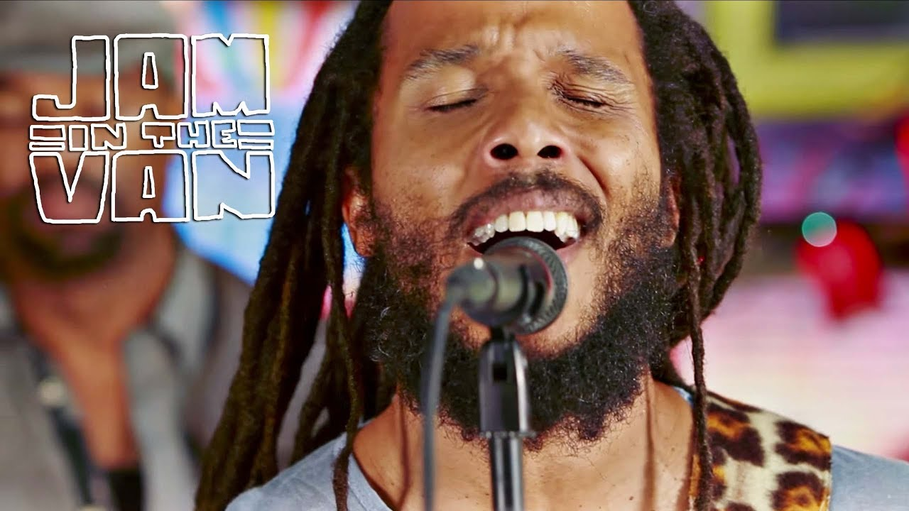 ZIGGY MARLEY - 'Weekend's Long' (Live from Feast2theBeat in Ventura, CA 2016) #JAMINTHEVAN