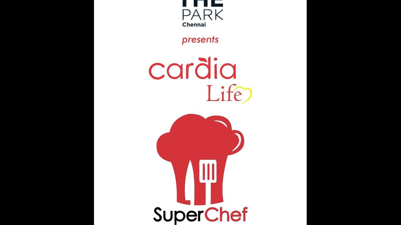 Super Chef Chennai 2017