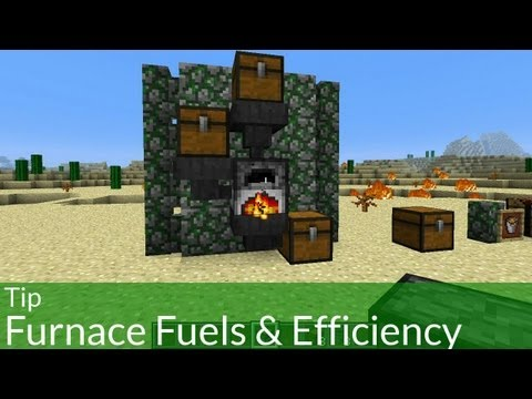 Tip: Furnace Fuels and Efficiency