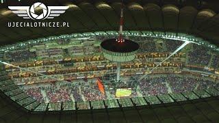 Stadion Narodowy w Warszawie 2007 - 2015